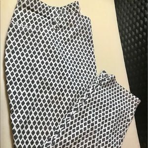 Merona Women's Ankle Pants Size 20